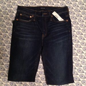 Women's Jcrew jeans. Brand new with tags!